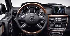2012-2016 Mercedes-Benz G-Class W463 HDMI Video Interface Add TV DVD Camera
