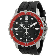 Tissot T-Sport Stainless Steel Mens Watch T0664171705701