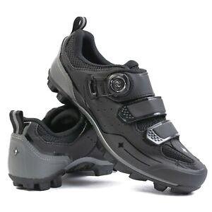 Specialized Motodiva Women's 8 MTB Cycling Shoes BOA Clipless SPD 2-Bolt Black