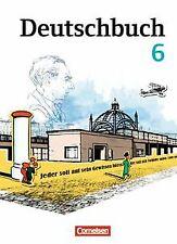 Deutschbuch - Gymnasium Östliche Bundesländer und Berlin... | Buch | Zustand gut