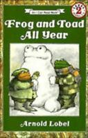 Frog and Toad All Year [I Can Read Level 2] by Lobel, Arnold , Paperback