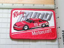 Ricky Rudd Racing Patch (#2282)