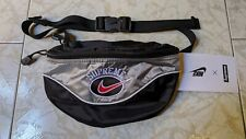 Supreme Nike Shoulder Bag Silver Marsupio