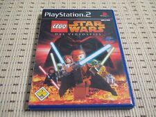 LEGO Star Wars Das Videospiel für Playstation 2 PS2 PS 2 *OVP*