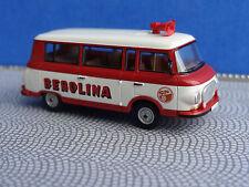 Brekina 30033 Circus Berolina Werbebus mit Lautsprecher 1:87