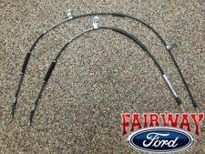 05 thru 10 Mustang OEM Genuine Ford Parts Emergency Parking Brake Cable Set