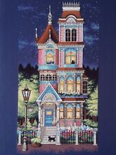 DIMENSIONS  *VICTORIAN CHARM*CROSS STITCH KIT  Kreuzstich-Stickpackung 20х43 CM
