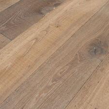 "7.5 "" Lakefront Natural Oil European White Oak Engineered Wood Flooring Sample"