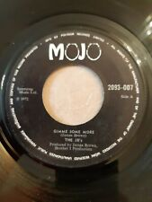 The JB's - Gimme Some More - Mojo Records 007.