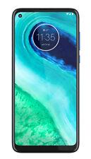 Motorola Moto G8 - Smartphone - Dual-Sim - 4G Lte - 64 Gb - Microsd... NEW