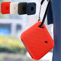 Silicone Schutz Schutzhüllen für Tile Pro Sport Smart Bluetooth Tracker Slate