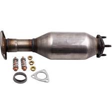 for Honda CR-V CRV 1997-2001 3rd Exhaust Catalytic Converter 2.0L I4 Direct-Fit