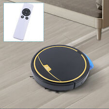 Smart Robot Vacuum Cleaner Smart Sweeper Sweeping Robot With Water Tank Brand New