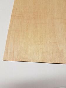 Sperrholz 2,0 mm Stark 1 Stück