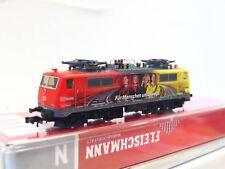 Fleischmann N 781301 E-Lok BR 111 024-6 DB DSS OVP Ltd. 168/400 (V6001)