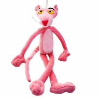 """The Pink Panther CHARACTER 15"""" Tall Collectible PLUSH TOY"""