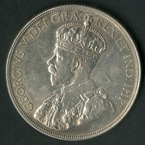 Canada Coin 1936 Silver Voyageur Dollar NO RESERVE!