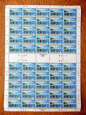 SOLOMON ISLANDS Wholesale 1989 Xmas SG662 Sheet of 50 NEW SALE PRICE FP2523
