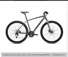 Fitnessbike specialized Crosstrail Comp Disc 2014