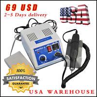 Dental Lab Unit Marathon III Electric Micromotor Polishing N3+ 35K RPM Handpiece