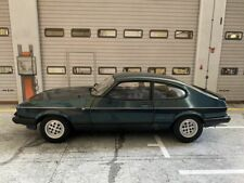Ford Capri 2.8i Brooklands Green Umbau deutsche Variante LHD Tuning Code3 1:18