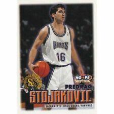 Cartes de basketball SkyBox NBA