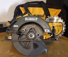 "DEWALT DCS575B FLEXVOLT 60V MAX Bare Tool Brushless 7 1/4"" Circular Saw"