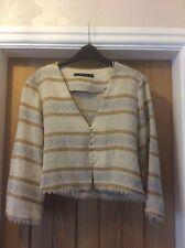 Zara Womens bolero jacket