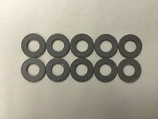 10: OEM Replacement Fiber Drain Plug Washer Gaskets For Toyota 90430-12028