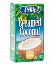 Pride - Crème de noix de coco - 3 x 198 g