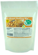 Keto: Holiday LC Market Low Carb Seasoned Bread Stuffing (.3 net carbs)