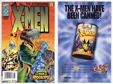 ASTONISHING X-MEN (1995) #4 *NEWSSTAND VARIANT UPC* AGE OF APOCALYPSE MARVEL