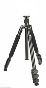 Sirui ET-1004 Aluminum Tripod (Only) without Ball Head