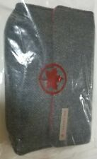 Brand New Sealed AIR CANADA GREY BUSINESS CLASS AMENITY KIT