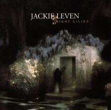 Jackie Leven - Night Lilies [CD]