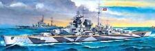 Academy Model Kit 1/800 Scale German Battleship Tirpitz 14219