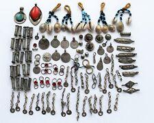 DIY Kuchi Tribal Mix, Tribal-Buttons, 175 g Tribalzubehör, Metallteile Sammlung