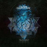Scar Symmetry THE SINGULARITY ( Phase 1: Neohumanity ) CD LTD DIGIPAK