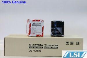 Toyota Genuine Oil Filter 90915-YZZD2 x10 X ref: Z418