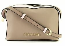 Calvin Klein Drive Camera Bag Tobacco / Petal