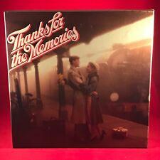 VARIOUS Thanks For The Memories 1983 UK 8 X Vinyl LP Box set Reader's Digest a