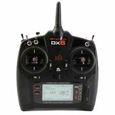 Spektrum SPMR6750 DX6 G3 6-Channel DSMX® Mode 2 Transmitter : Air/Heli/Sailplane