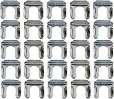 For Volkswagen Jetta  Honda Civic Front Brake Hydraulic Hose Lock Clip DORMAN