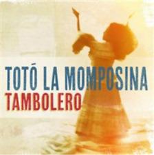 Totó La Momposina y sus Tam...-Tambolero  (UK IMPORT)  CD NEW