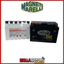 YT9B-BS BATTERIA MAGNETI MARELLI 12V 8AH YAMAHA TMAX T-MAX 500 2003- MOT9B-BS YT