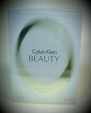 Calvin Klein Beauty Eau de Parfum 100 ml Spray
