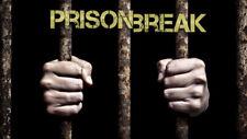 Escape Room Design - Prison Theme - Prison Break - Business Opportunity