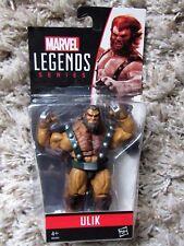 "Marvel Legends Series ULIK 4"" Action Figure NUOVO SIGILLATO Asgard THOR"