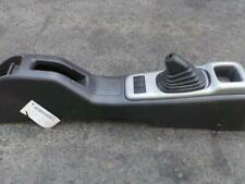 HOLDEN CRUZE CONSOLE, MANUAL TYPE, YG, 06/02-12/06