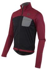 Pearl Izumi 2017 Select Escape Softshell Cycling Jacket Tibetan Red/Black XL